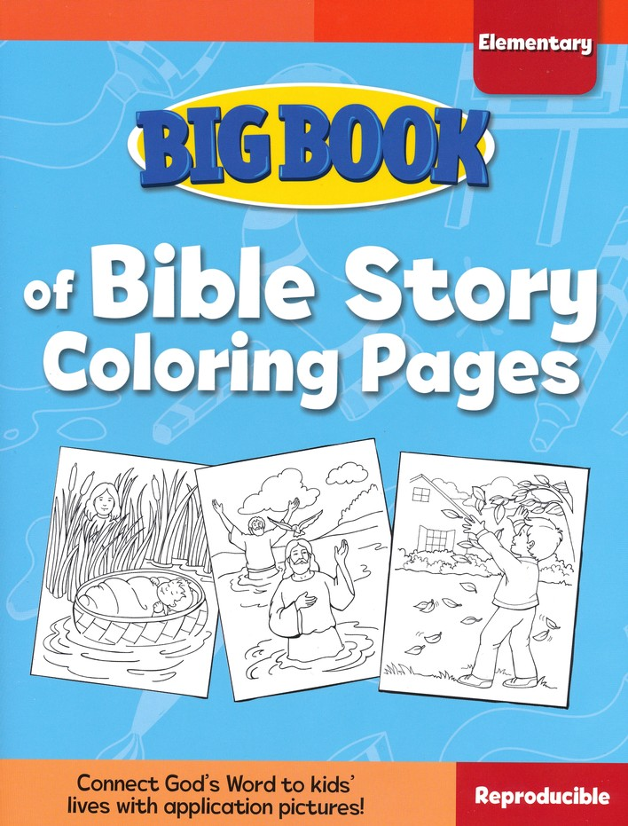 940 Bible Coloring Pages For Elementary , Free HD Download