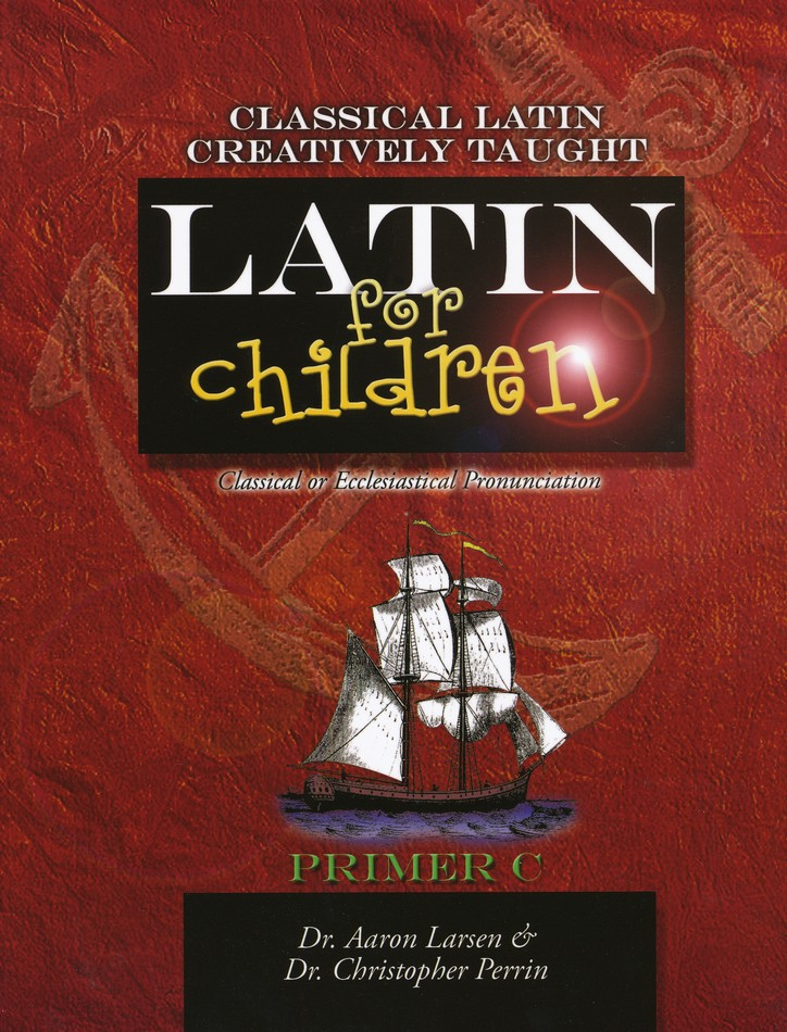 Latin for Children, Primer C Text