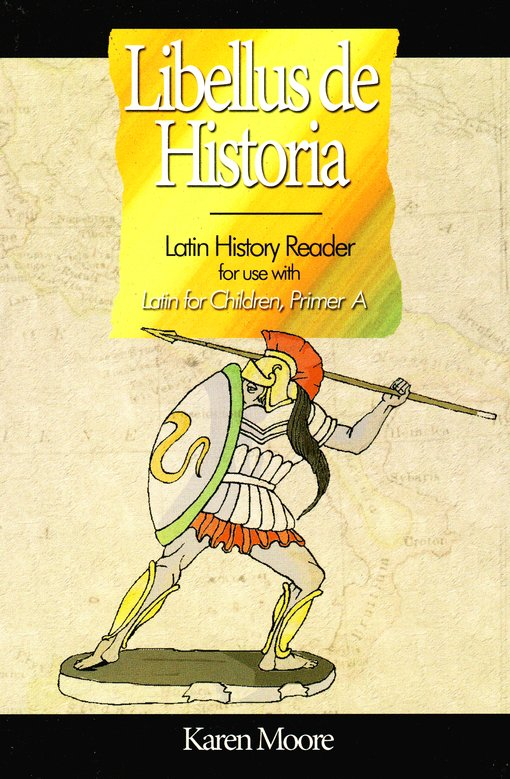 Latin for Children A History Reader