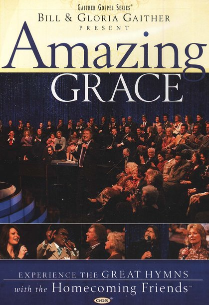 Amazing Grace, Homecoming DVD