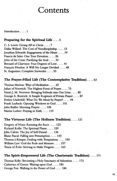 Devotional Classics, Revised and Expanded