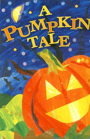 A Pumpkin Tale (KJV), Pack of 25 Tracts