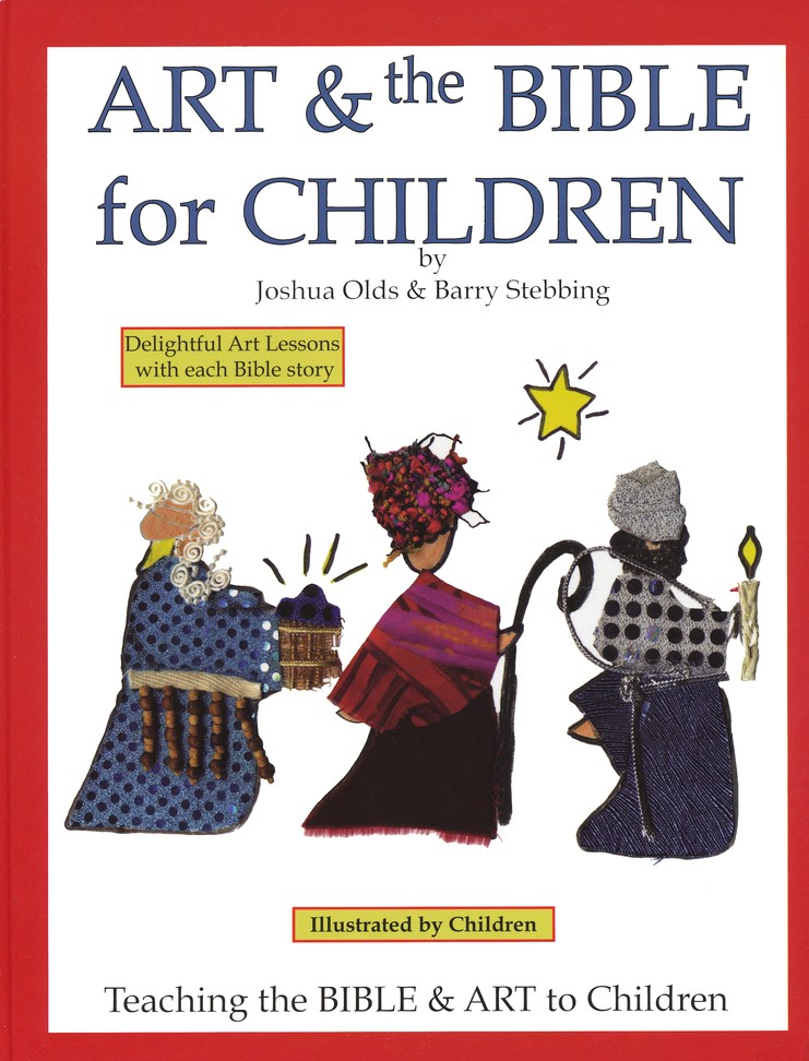 Art & the Bible for Children