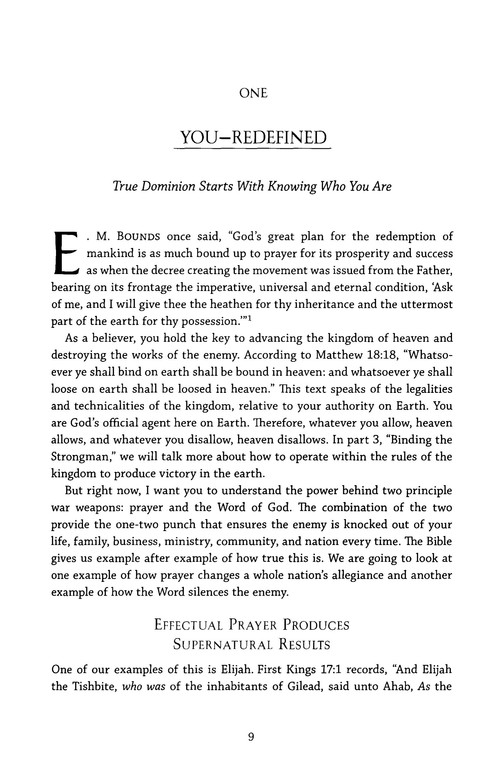 The Rules Of Engagement The Art Of Strategic Prayer And Spiritual