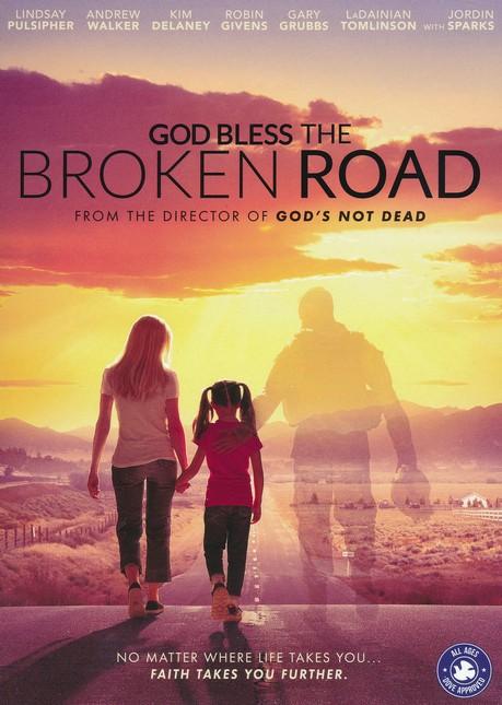 God Bless the Broken Road, DVD - Christianbook.com