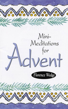 Mini-Meditations for Advent