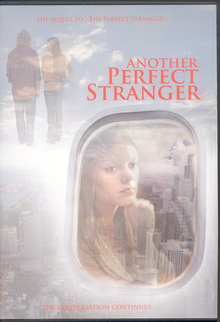 Another Perfect Stranger, DVD