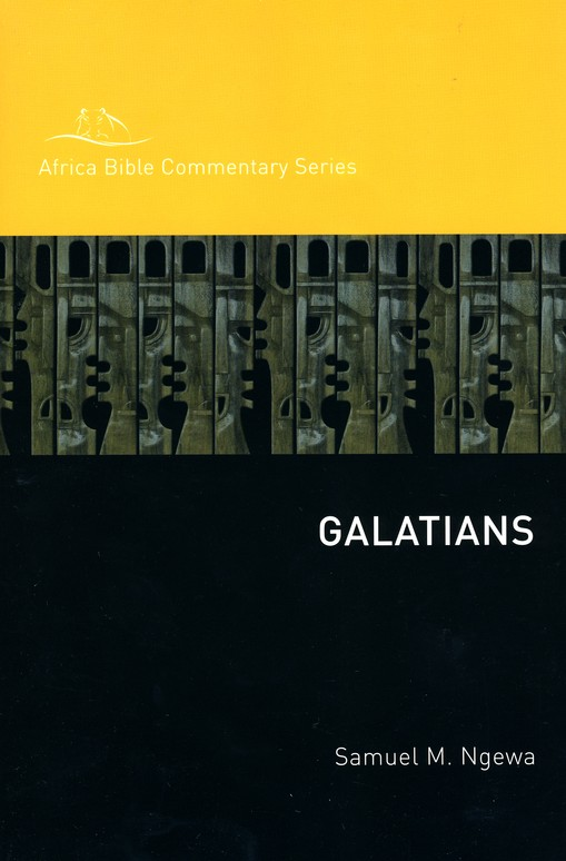 Hippo Africa Bible Commentary: Galatians
