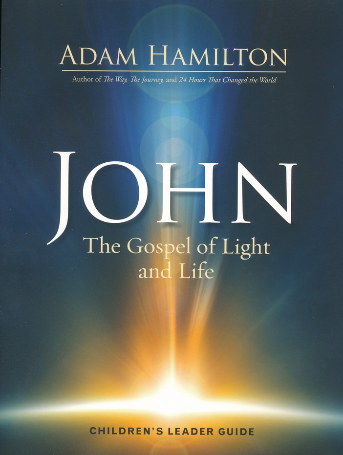 john the gospel of light and life children s leader guide adam rh christianbook com Adam and Eve Talking to God Adam Study Room