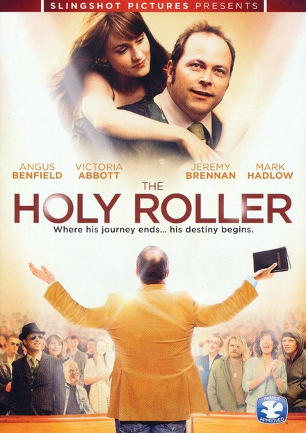The Holy Roller, DVD