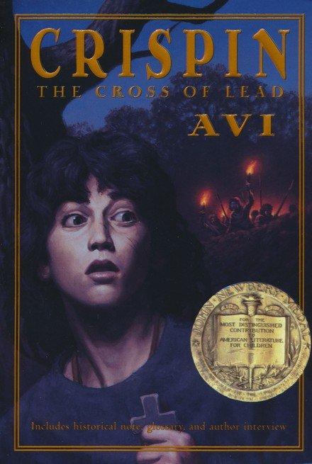 Crispin: The Cross of Lead: Avi: 9780786816583 - Christianbook.com