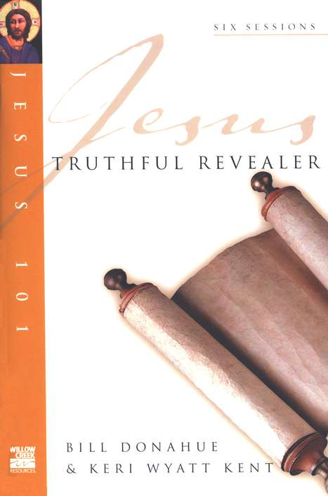 Truthful Revealer, Jesus 101 Series