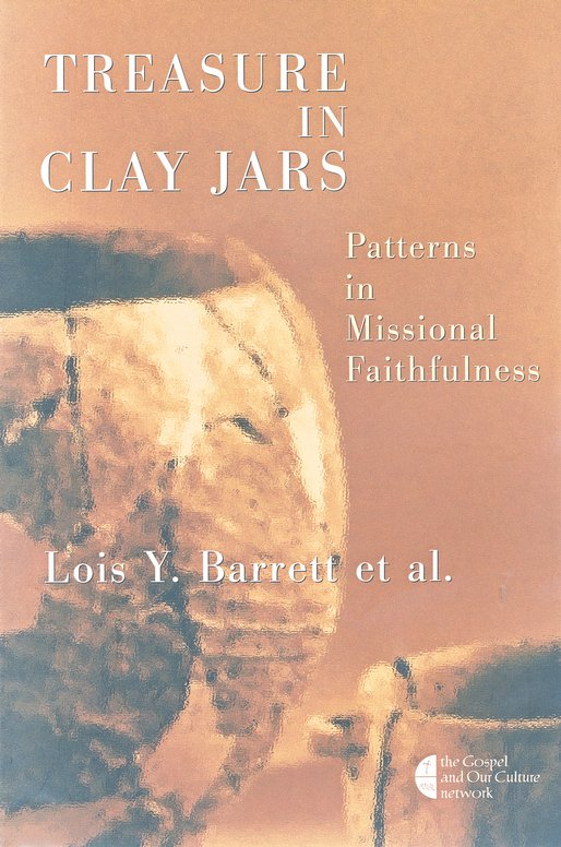 Treasure in Clay Jars: Patterns in Mission Faithfulness