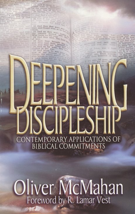 Deepening Discipleship: Contemporary Applications of Biblical Commitments