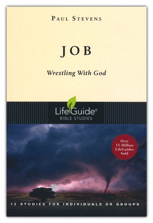 Job: LifeGuide Bible Studies