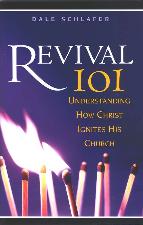 Revival 101: Understanding How Christ Ignites His Church