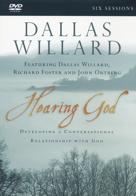 Hearing God (DVD): Developing a Conversational Relationship with God