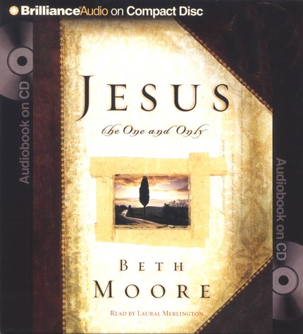 Jesus, the One and Only Abridged Audiobook on CD