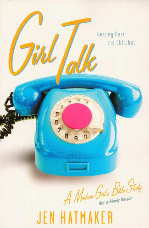 Girl Talk: Getting Past the Chitchat
