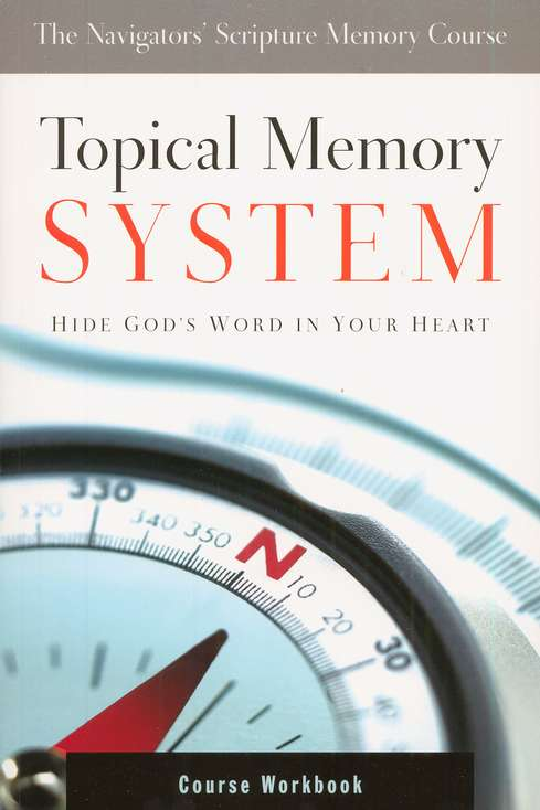 Navigators Topical Memory System