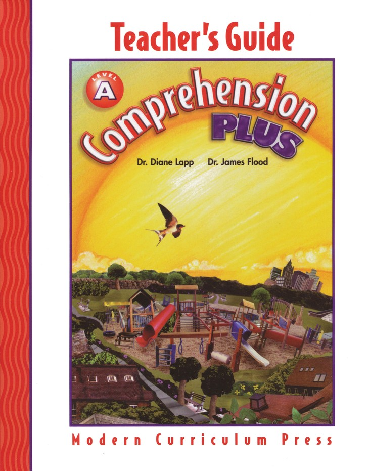 MCP Comprehension Plus Homeschool Bundle, Grade 1