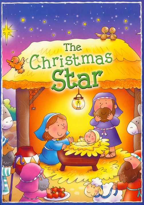 The Christmas Star-Activity Pack