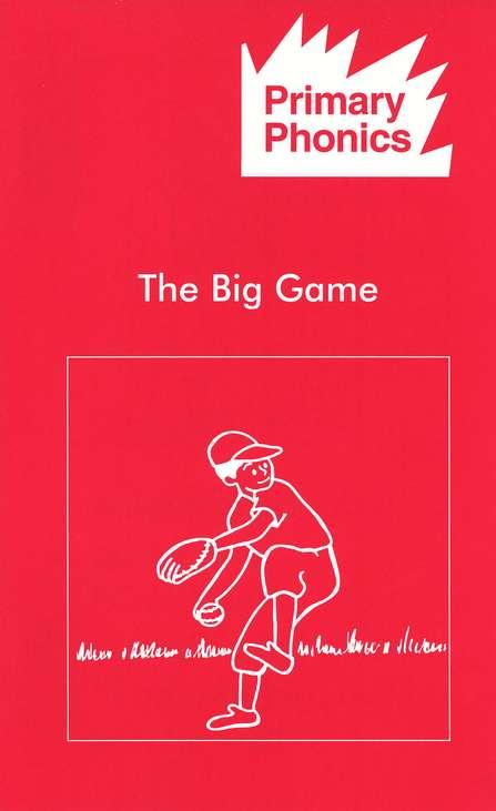 Set of 10 Storybooks for Primary Phonics Workbook 2