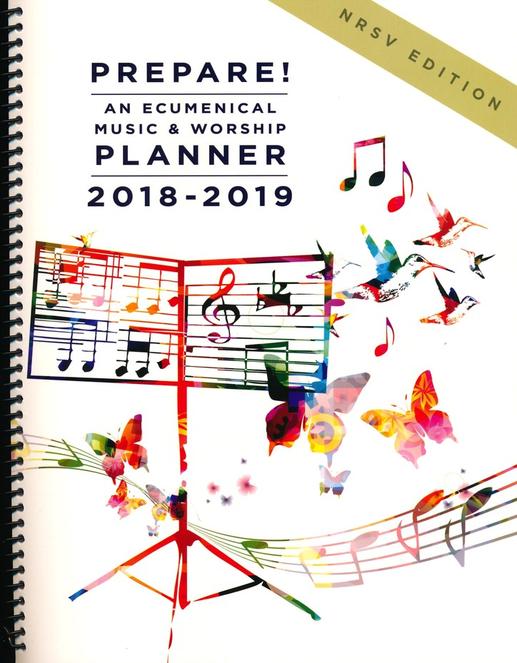 the united methodist music worship planner 2018 2019 nrsv edition united methodist music and worship planner