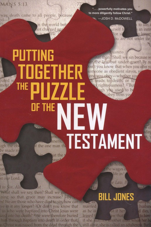 Putting Together the Puzzle of the New Testament