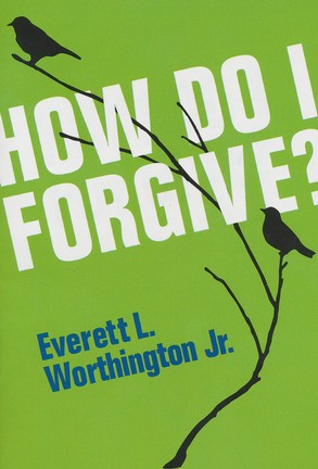 How Do I Forgive? 5-pack