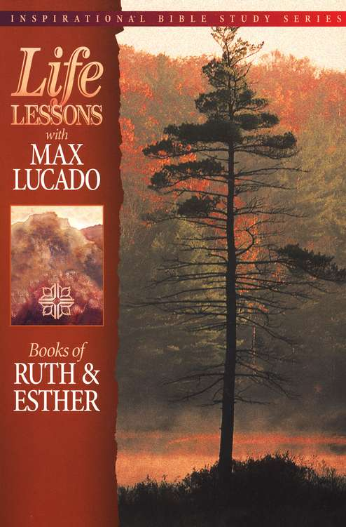 Books of Ruth & Esther Life Lessons Inspirational Series