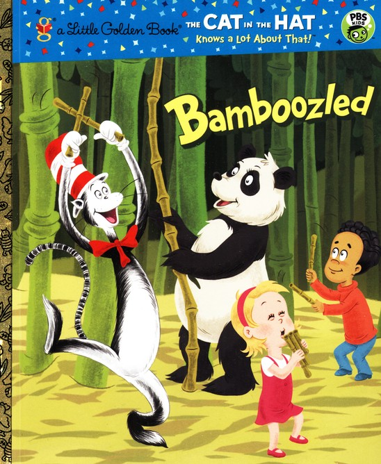Bamboozled (The Cat in the Hat Knows a Lot About That)