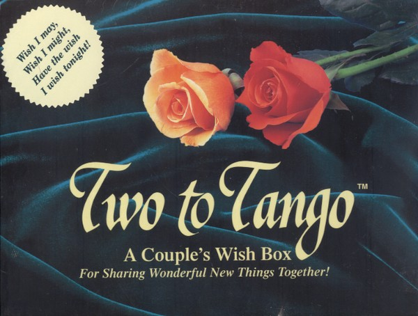 Two To Tango Game