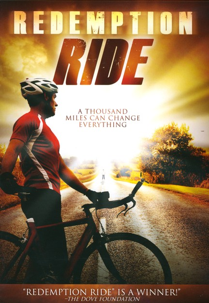 Redemption Ride, DVD