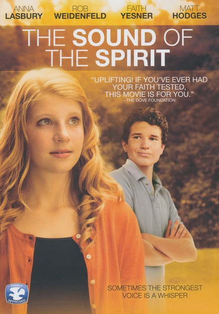 The Sound of the Spirit, DVD