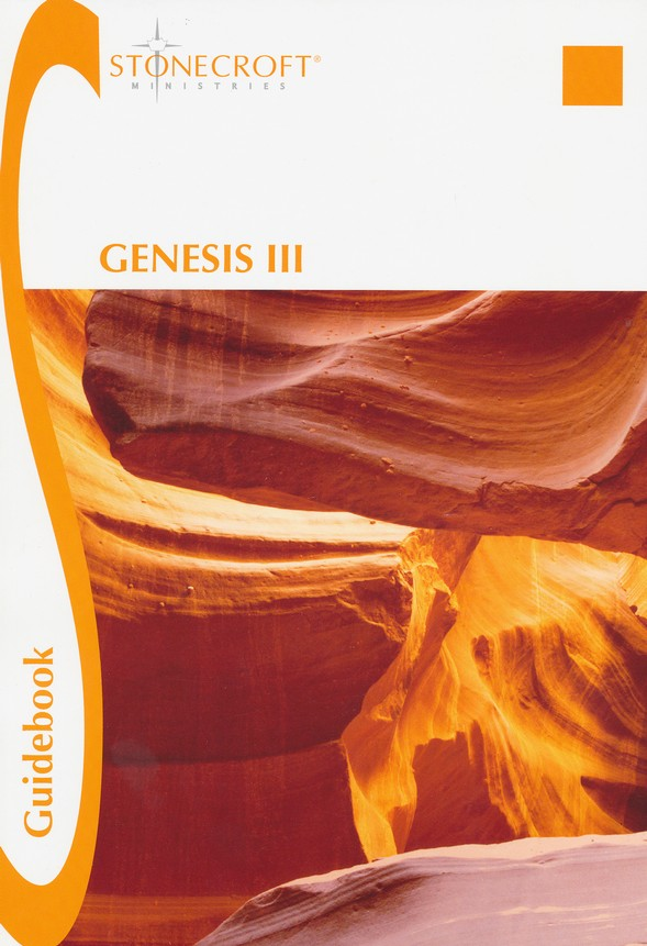 Genesis III: The God of the Nation Guidebook