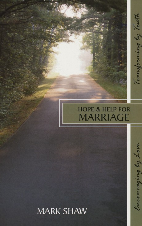 Hope & Help For Marriage