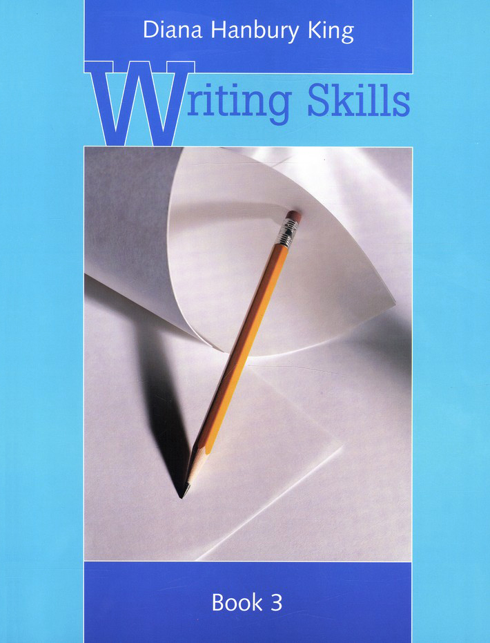 Writing Skills, Book 3