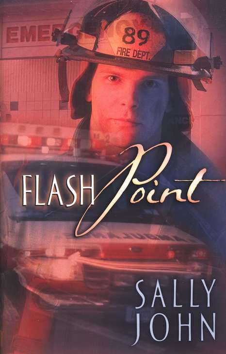 Flashpoint, In a Heartbeat Series #2