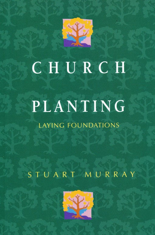 Church Planting: Laying Foundations