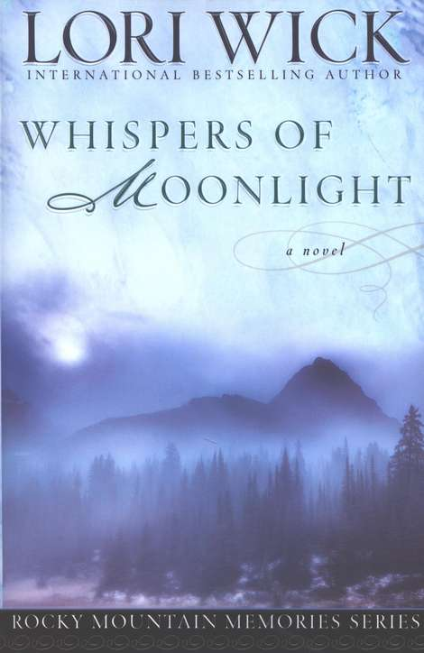 Whispers of Moonlight, Rocky Mountain Memories Series #2