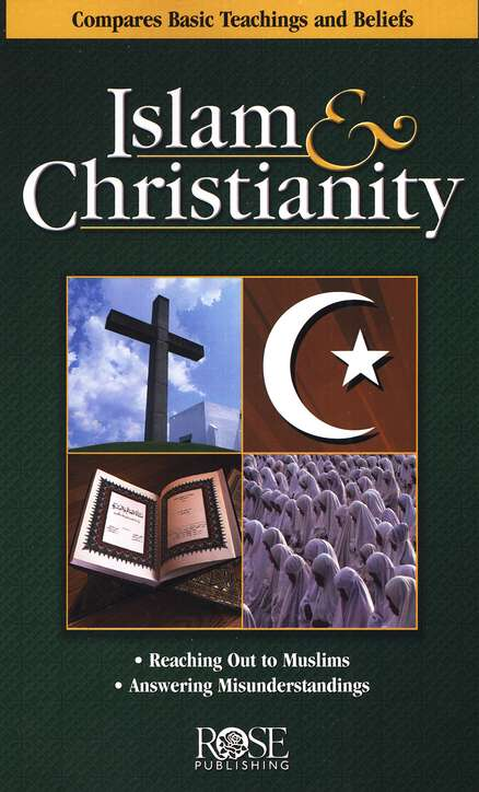 Islam & Christianity, Pamphlet