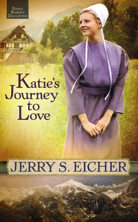 Katie's Journey to Love #2