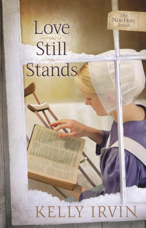 Love Still Stands, New Hope Amish Series #1