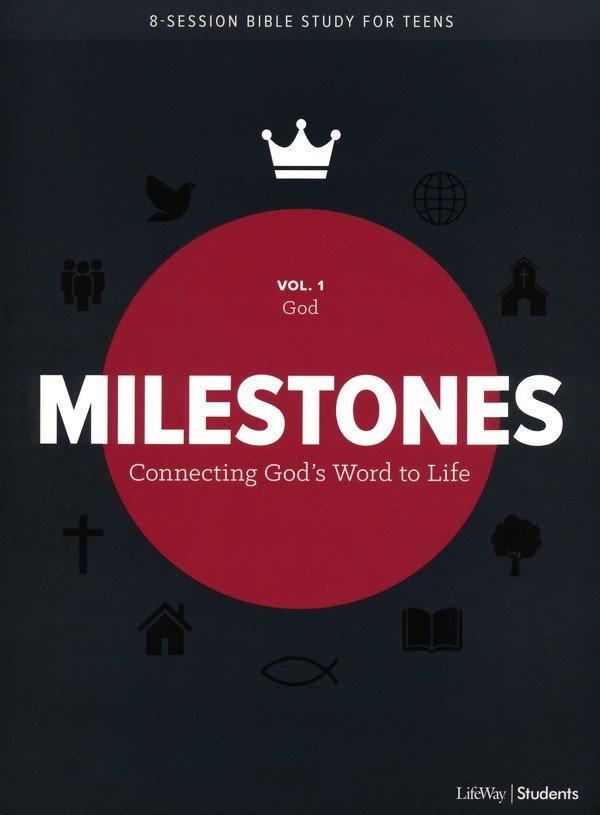 Milestones: Volume 1, God