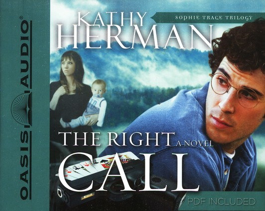#3: The Right Call - Unabridged Audiobook on CD