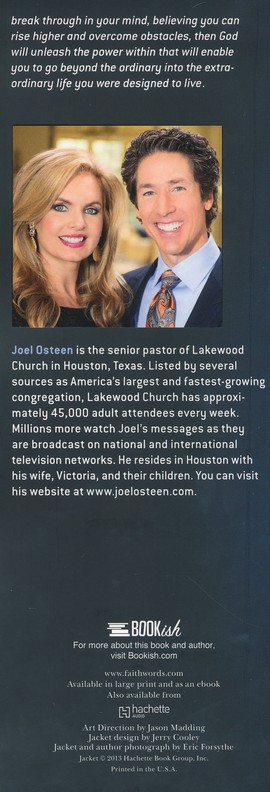 i declare joel osteen pdf free download