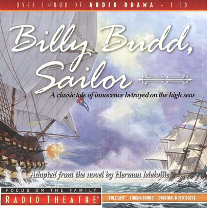 Radio Theatre: Billy Budd, Sailor