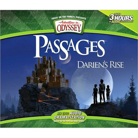 Adventures in Odyssey ® Passages: Darien's Rise