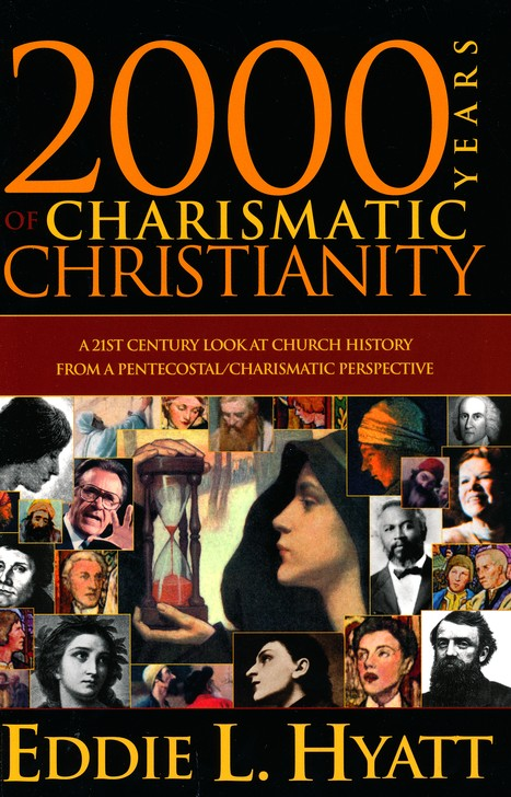 2000 Years of Charismatic Christianity